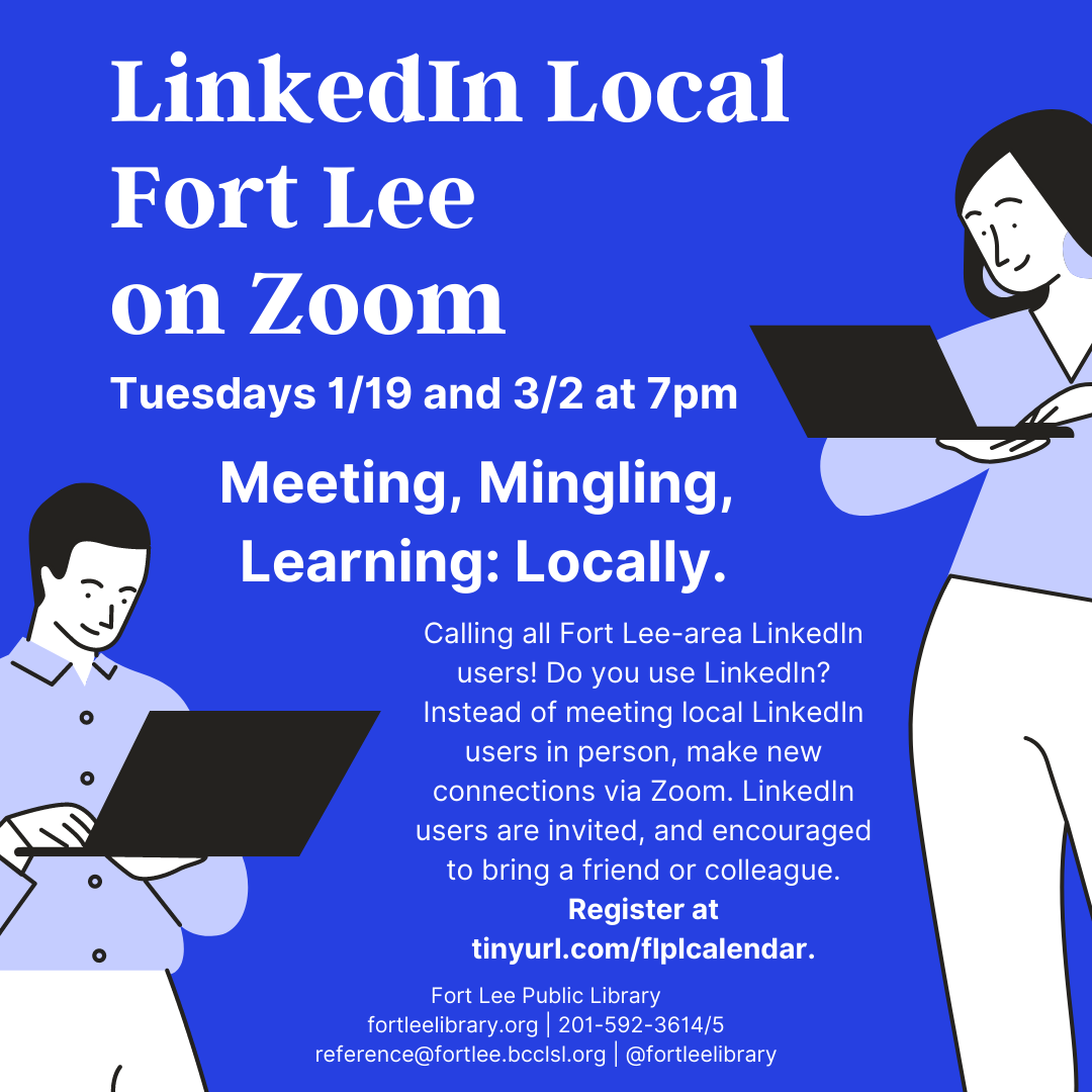 Linked In Local