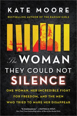The Woman They Could Not Silence